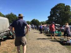 Daylesford Sunday Market dave