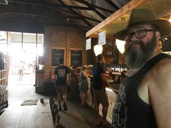 Bridge Road Brewers Dave