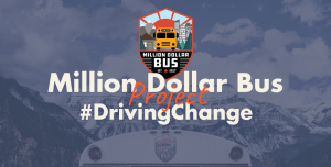 million dollar bus cover