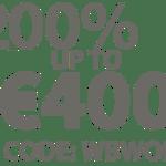 Wizbet Casino 200% welcome bonus, free spins, bonus code