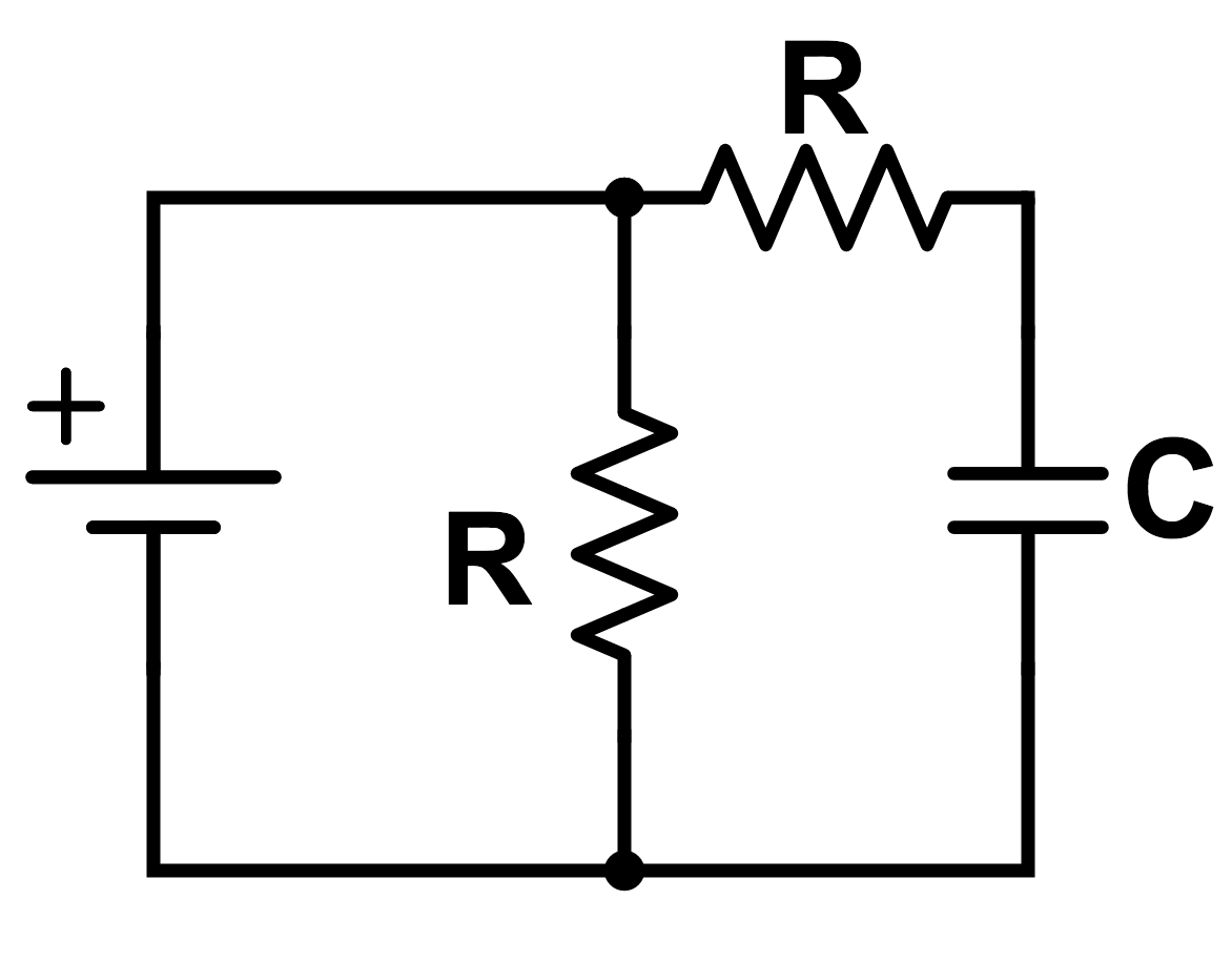 Electricity And Magnetism Problem Equivalent Resistance