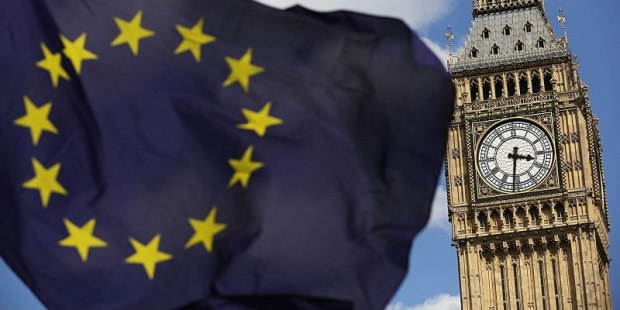 Most Brits think the EU needs the UK at least as much as the UK needs the EU