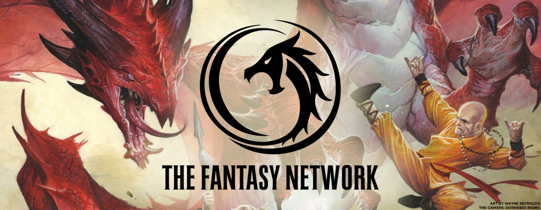 Image result for the fantasy network