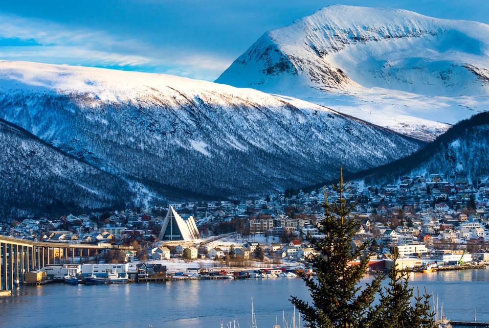 Tromso Northern Lights Tour