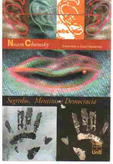 Segredos Mentiras e Democracia