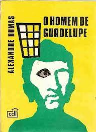 Resultado de imagem para capa livro o homem de guadalupe