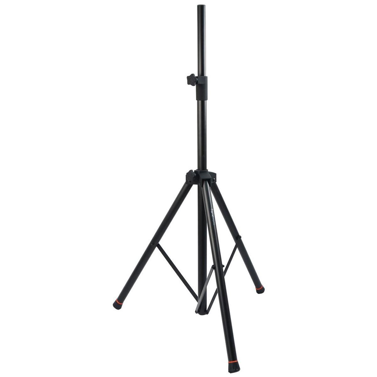 Frameworks Gfw Spk Standard Aluminum Speaker Stand At