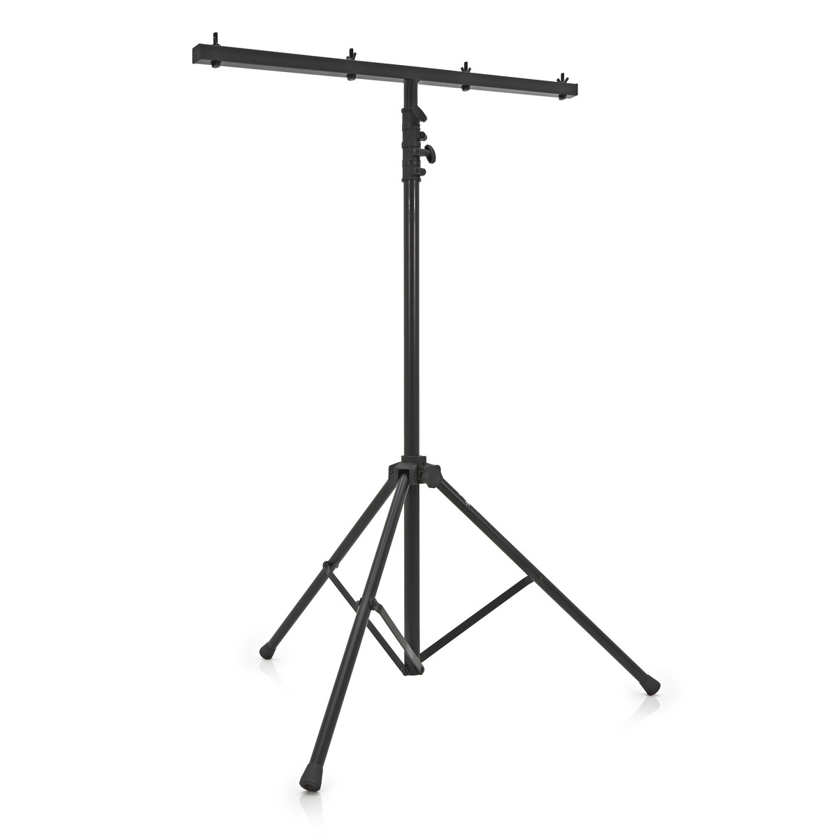 Adjustable T Bar Lighting Stand By Gear4music 250cm