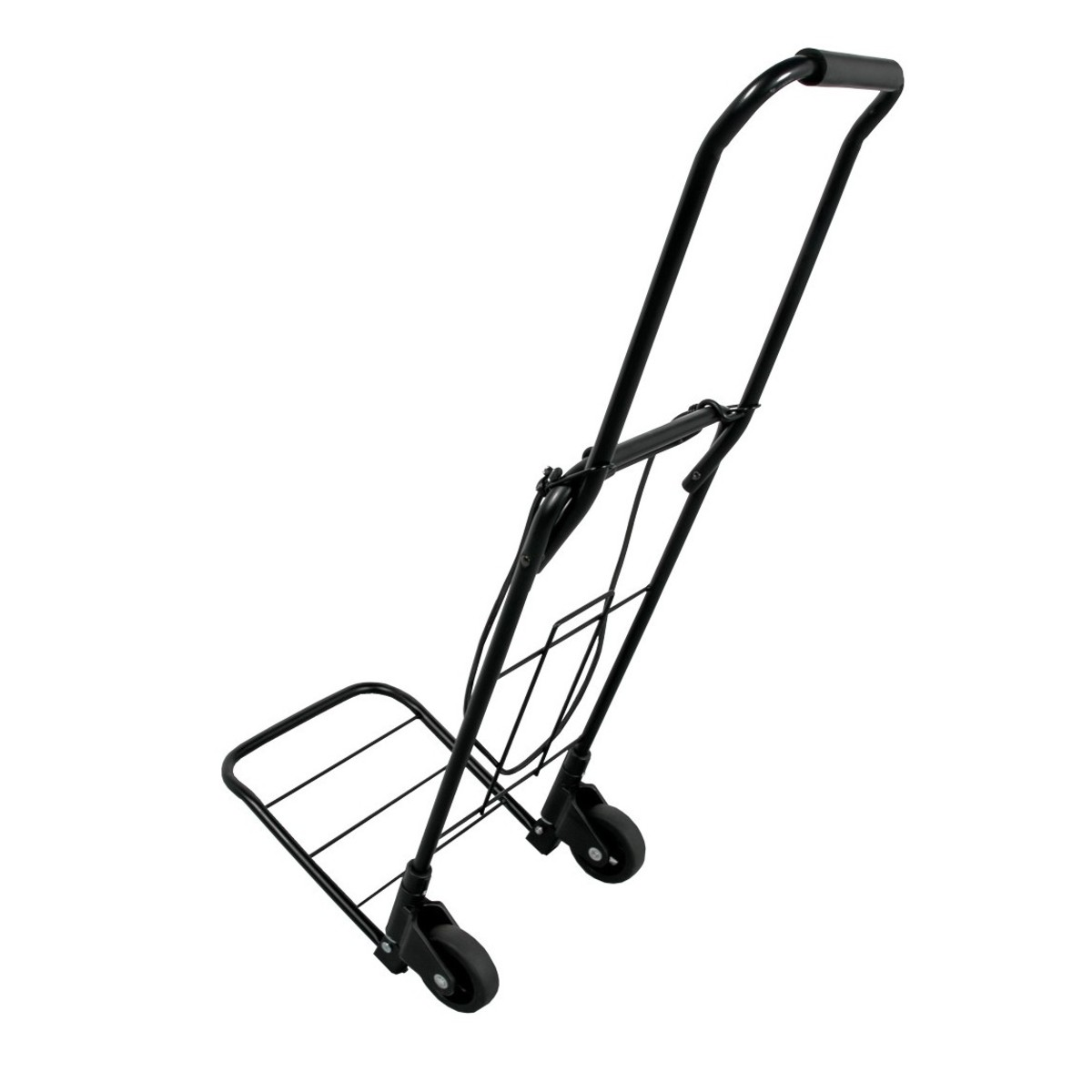 Adj Aca Case Cart Equipment Trolley