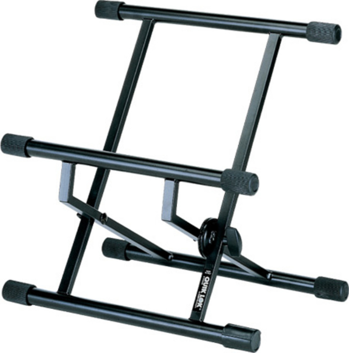 Quiklok Bs 317 Double Braced Amp Monitor Stand At