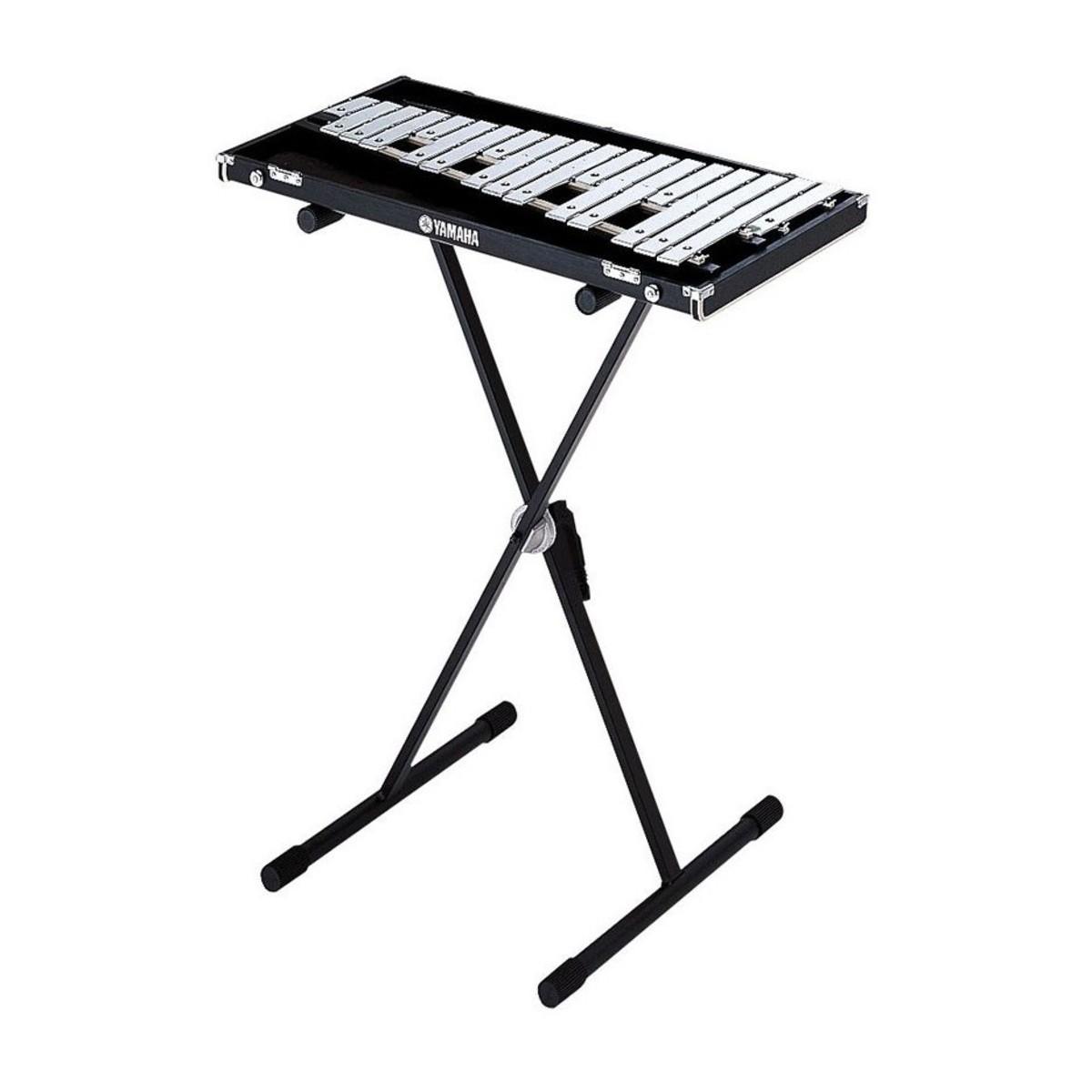 Yamaha Yg250d Glockenspiel 2 5 Octaves At Gear4music