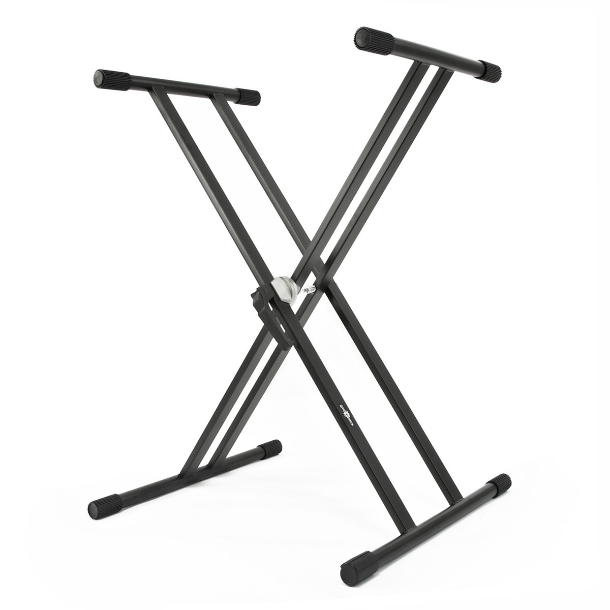 X Frame Double Braced Keyboard Stand By Gear4music