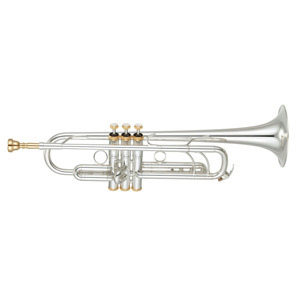 Yamaha Xeno Ytr Rs 25th Anniversary Model Trumpet