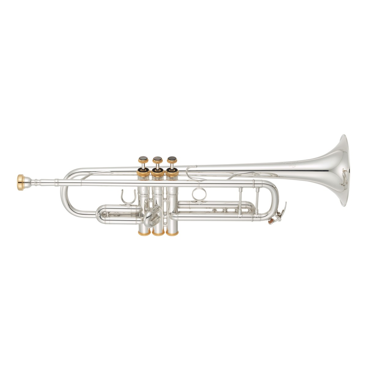 Yamaha Custom Allen Vizzutti Bb Trumpet Limited Edition