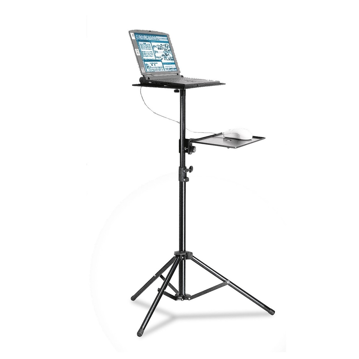 K Amp M Laptop Stand At Gear4music