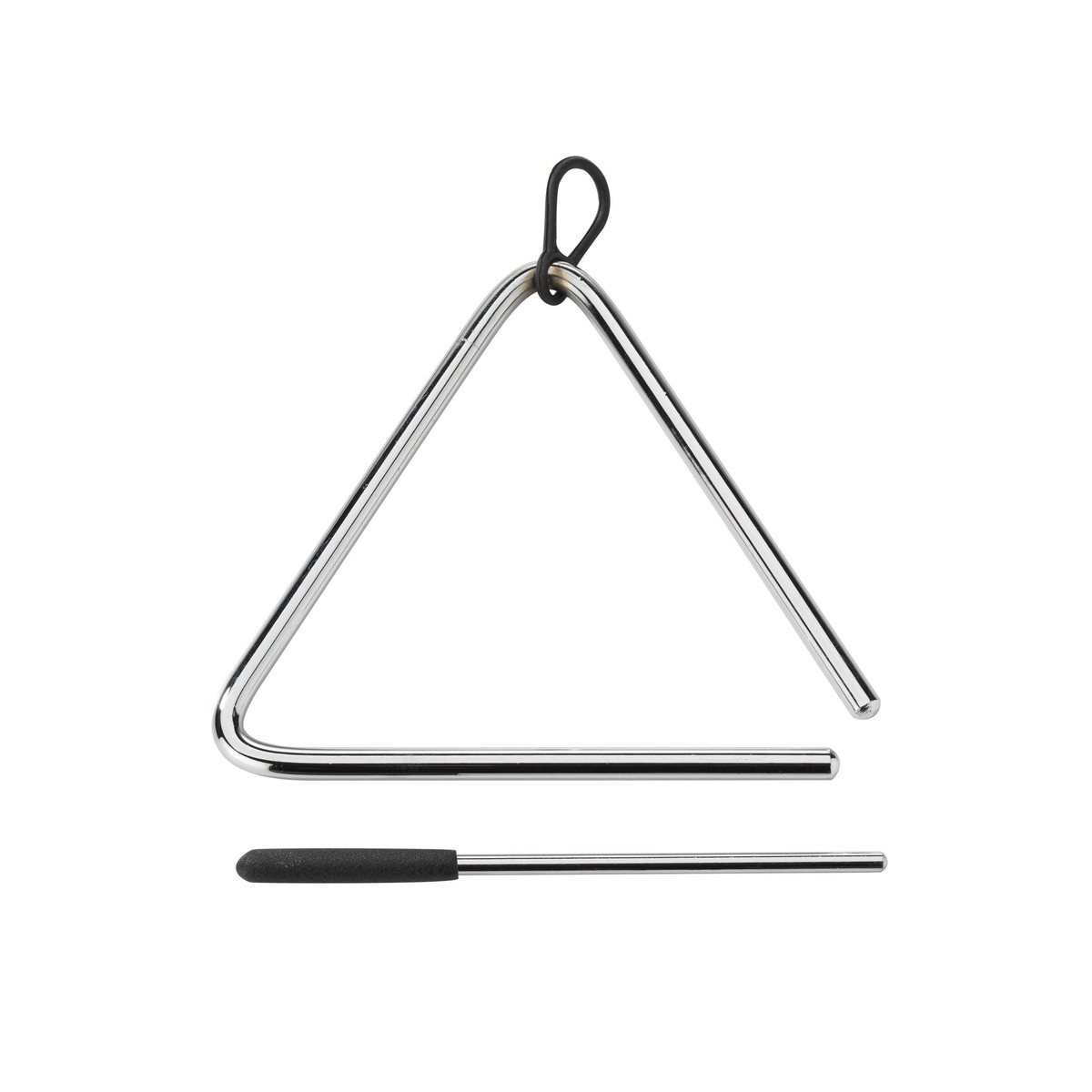 Remo 12mm 6 Triangle With Beater At Gear4music