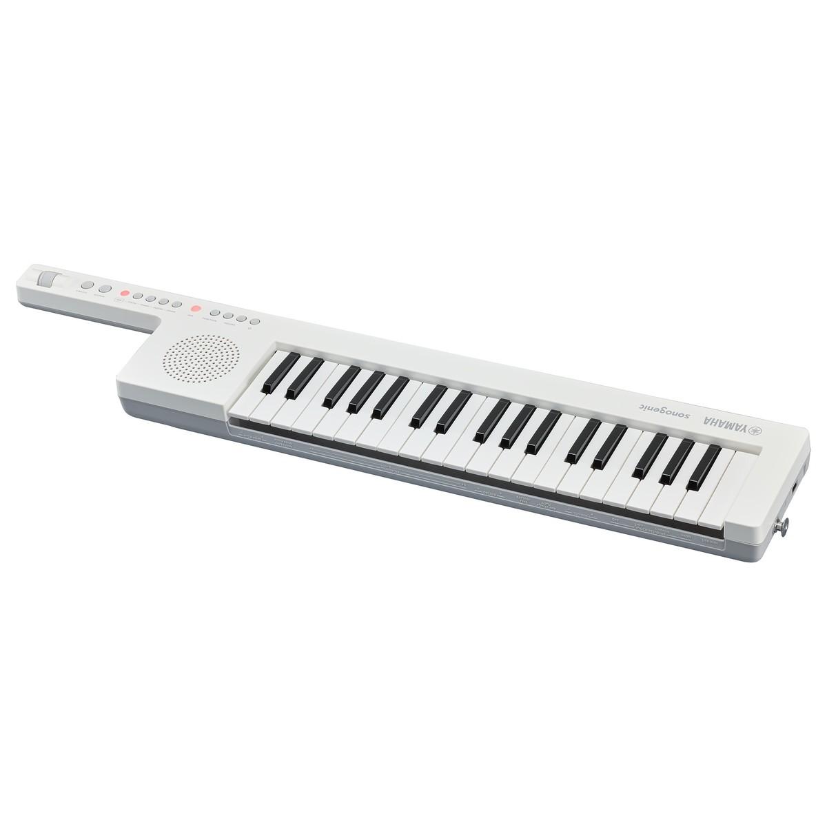 Yamaha Shs 300 Sonogenic Keytar White At Gear4music