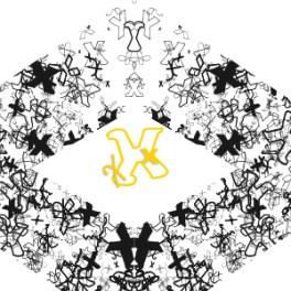 Vlad Muster Designer Schal kaufen social fashion