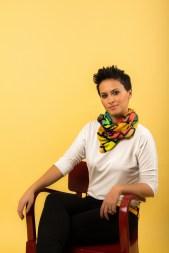 Younited Cultures Designer Schal kaufen social fashion tragen