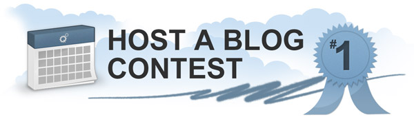 Month 5: Host a Blog Contest