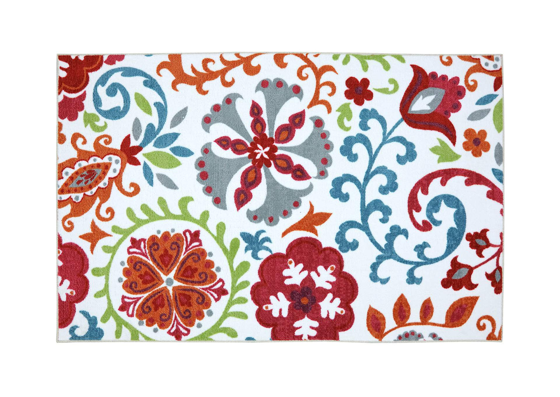 In Home Furniture Greenville Area Rug