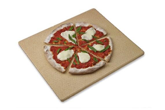 Honey-Can-Do Rectangular Pizza Stone