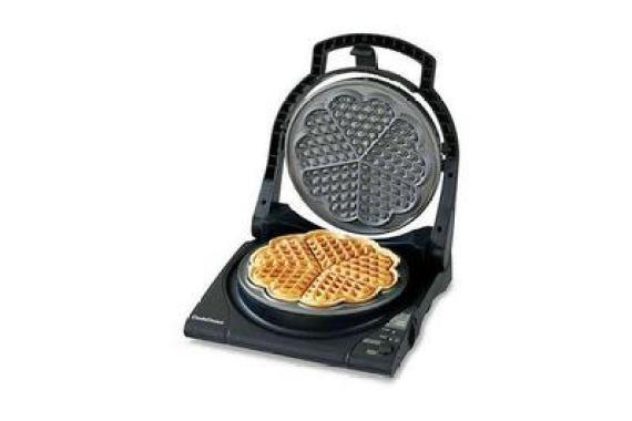 Chef'sChoice WafflePro 840