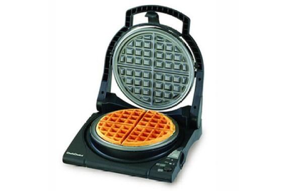 Chef'sChoice WafflePro Classic Belgian 840B