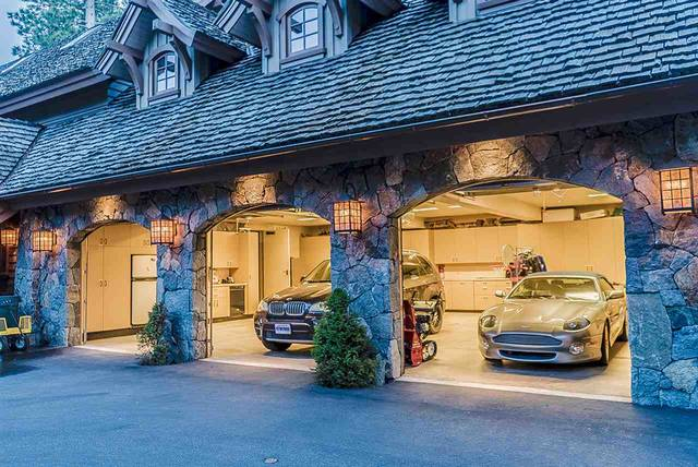 Tahoe Summit Village