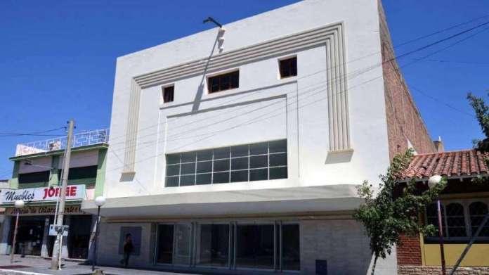 Resultado de imagen para Cine Colón de Palmira.