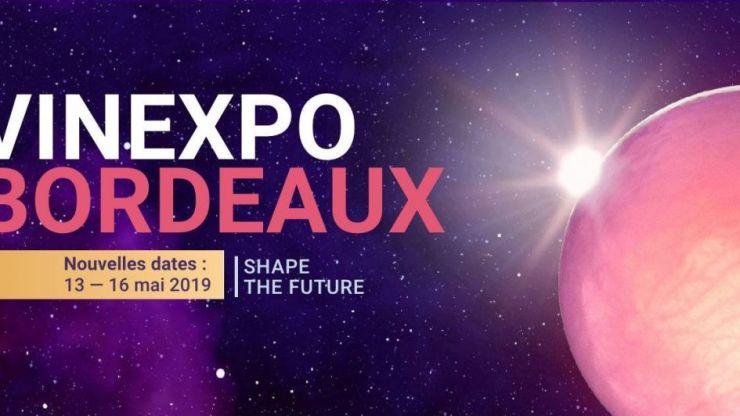 Dos bodegas mendocinas entre los expositores de la vigésima edición de Vinexpo Bordeaux