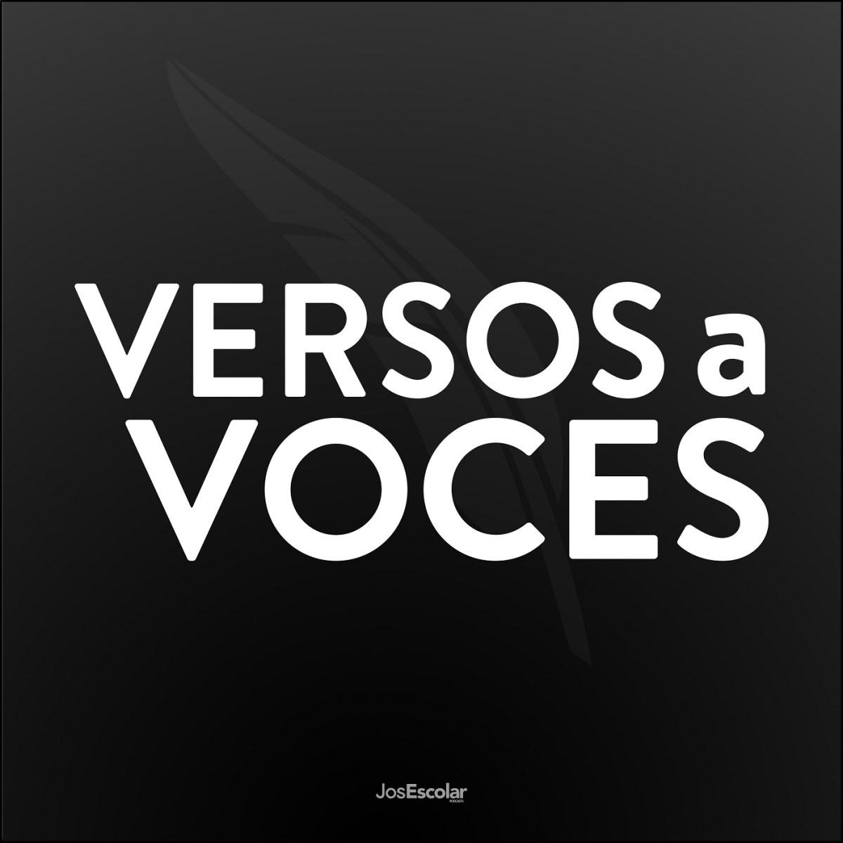 Versos a Voces