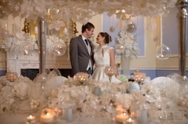 Luxury Wedding Event Styling Wedding Table Decor