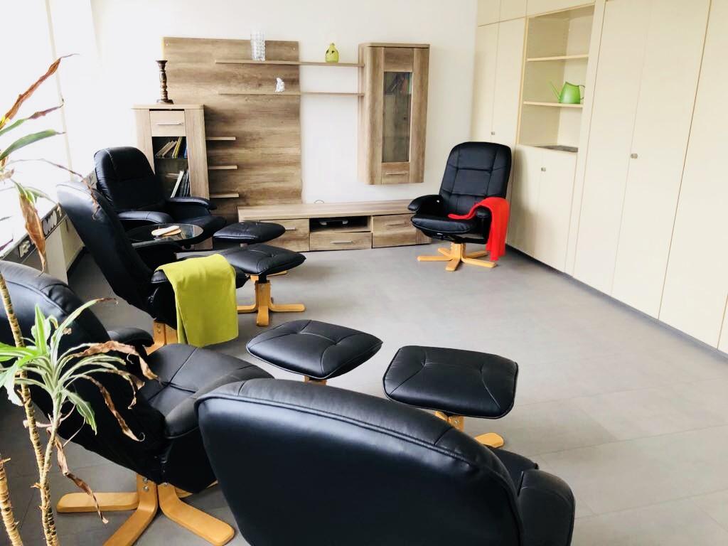 12-Zimmer-WG, Zimmer von 15 bis 27 qm Room for rent Aachen