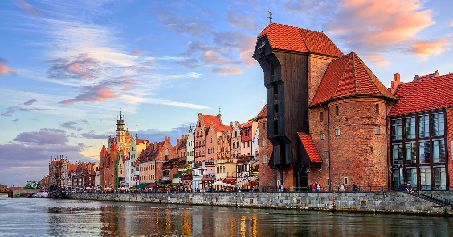 Image result for gdansk poland