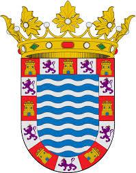 Resultado de imagen de escudo de jerez de la frontera