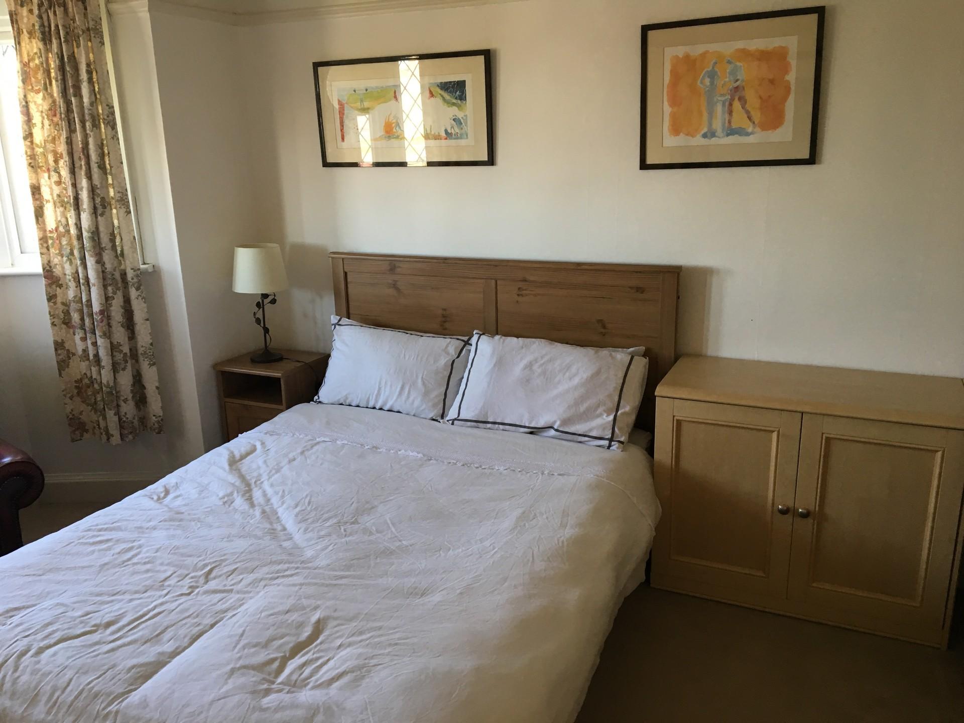 Large Bedroom Study