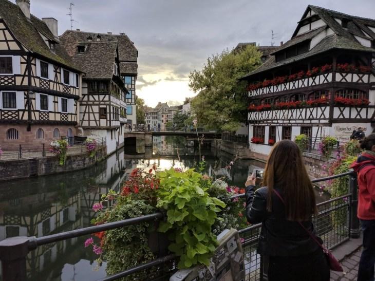 Petite France | Qué ver en Estrasburgo