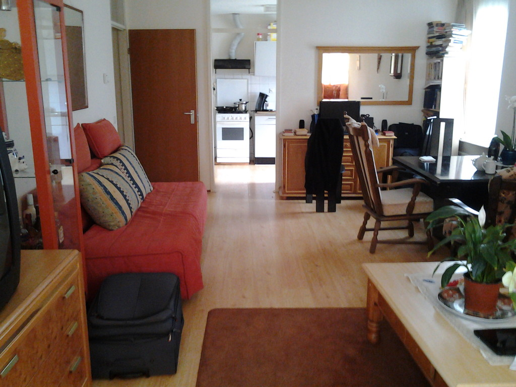 Nice Room In 2 Bedroom Apartment Close To Rembrandt Park