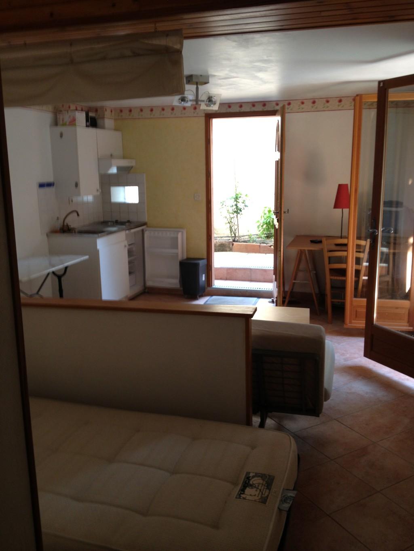studio meuble dans maison individuelle au coeur des minimes toulouse
