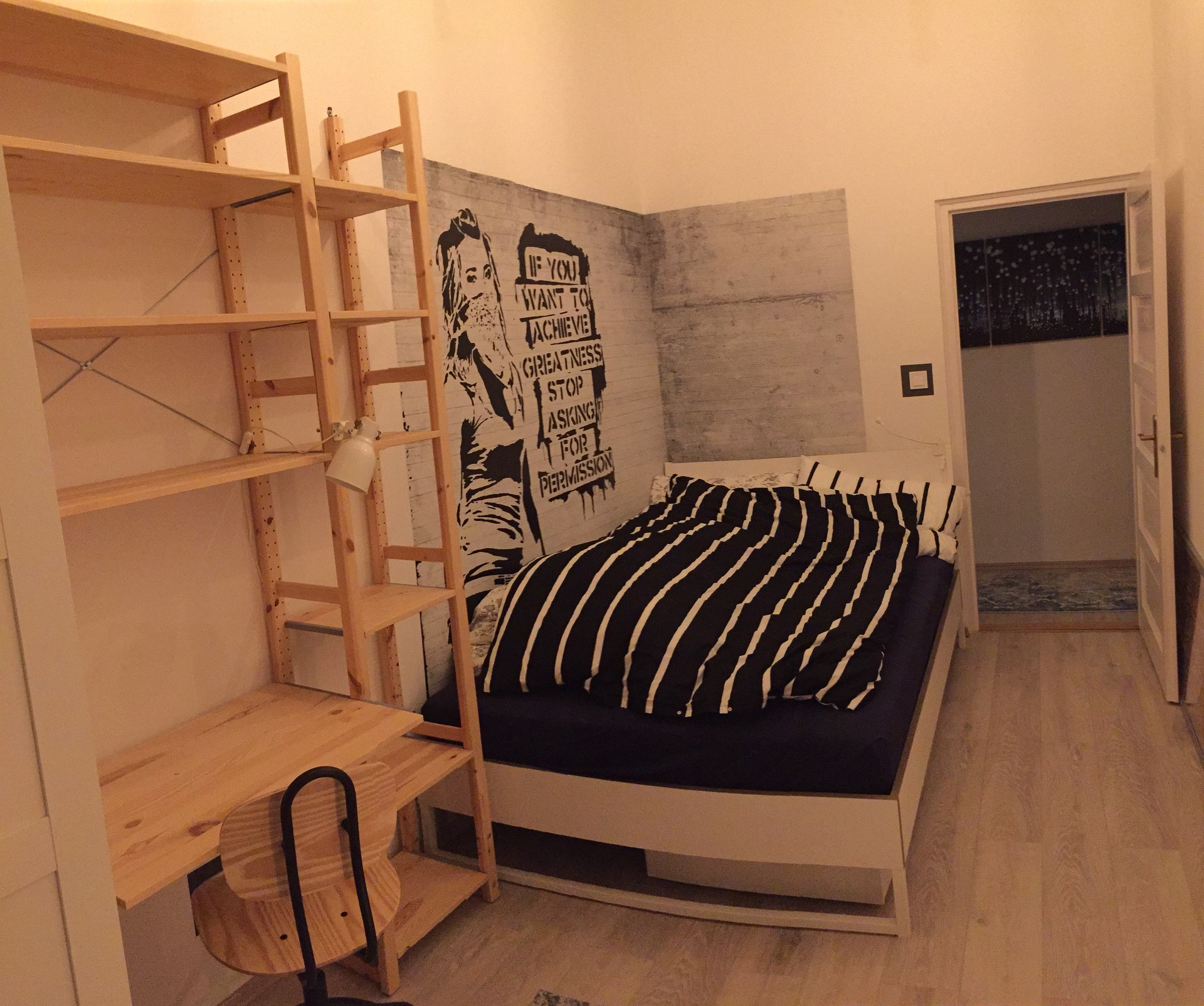 stylish new 3 bedroom 3 bathroom apartment in central budapest