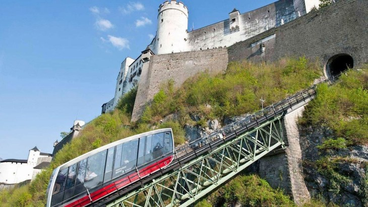 Un día por Salzburgo   Blog Erasmus Salzburgo, Austria