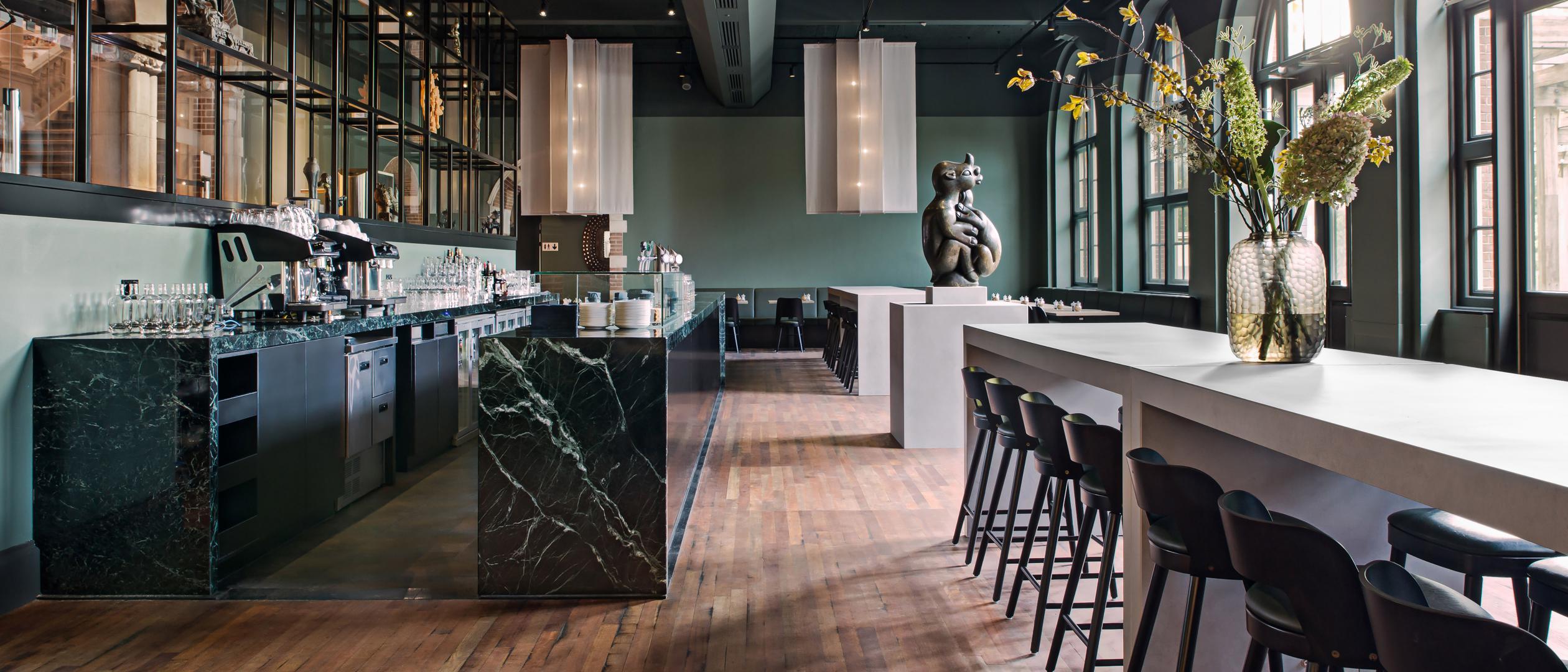 Restaurant Kitchen Design App