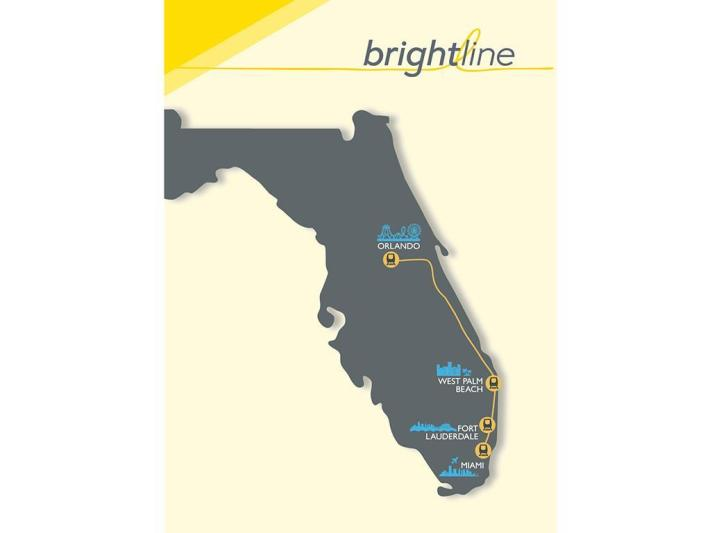 virgin trains usa formedvirgin group and brightline