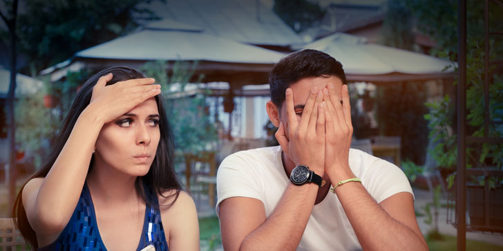 The One Thing Men Wish Women Would Stop Doing Immediately