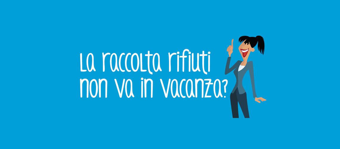 Raccolta Rifiuti Milano Variazioni Del Calendario Per Le