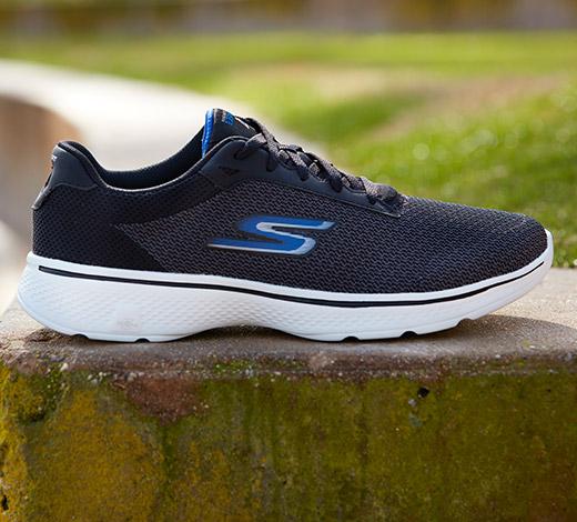Mens Performance SKECHERS Shoes
