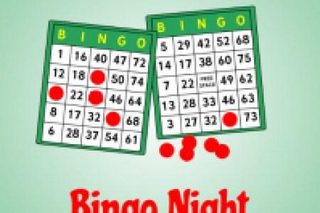 Free Resume Templates Free Bingo Night Flyer Template Free Templates