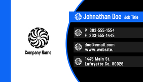 1530 Customizable Design Templates For Business Card