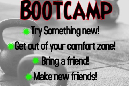 Best Indoor Activities Indoor Bootcamp Ideas Indoor Activities - Boot camp flyer template